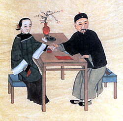 Hagyományos kínai orvoslás